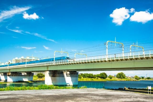 多摩川イメージ
