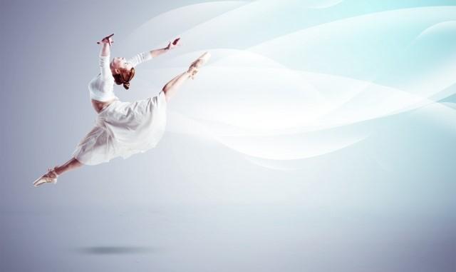ダンスイメージ写真