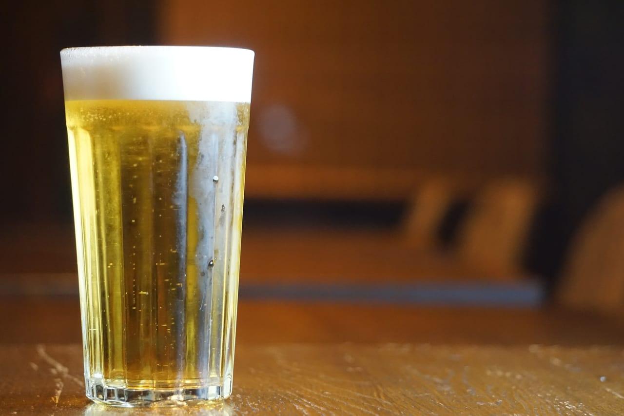 クラフトビール イメージ